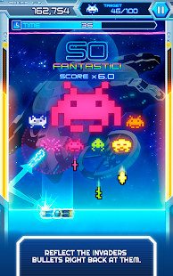 Arkanoid vs Space Invaders- screenshot thumbnail