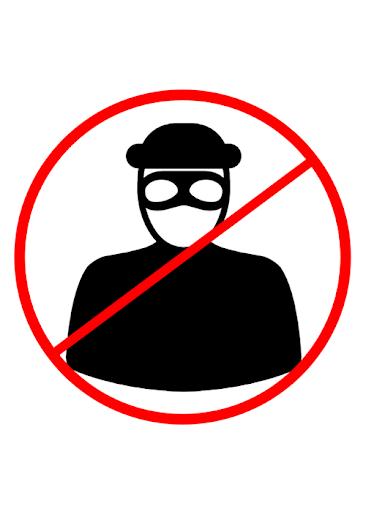 Proteger mon portable Antivol
