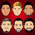 Three in a row do Flamengo