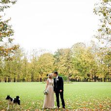 Wedding photographer Anton Antonenko (Anton26). Photo of 26.12.2014