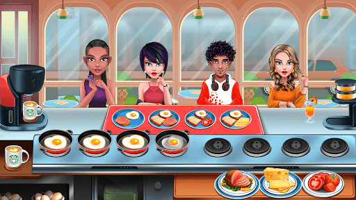 Cooking Chef - Food Fever screenshot 8