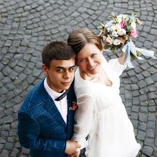 Wedding photographer Elik Yafarov (Yafarov). Photo of 10.07.2016