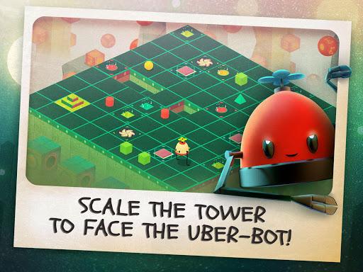Roofbot (Mod Hints/Ads-Free)