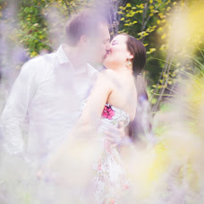 Wedding photographer Anton Steblovskiy (wedpeople2). Photo of 17.09.2016
