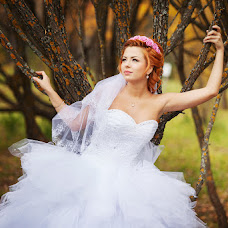 Wedding photographer Yuriy Ischuk (Ishcuk). Photo of 12.10.2014