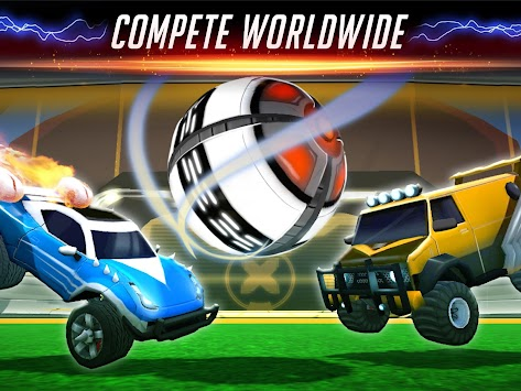 ⚽ Rocketball: Championship Cup
