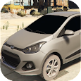 Car Parking Hyundai i10 Simulator apk