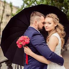 Wedding photographer Natalya Shvedchikova (nshvedchikova). Photo of 14.08.2017
