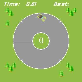 Touch Round - Watch game  screenshots 13