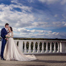 Wedding photographer Denis Sobolev (36sob). Photo of 28.09.2016