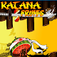 Katana Fruits (game)