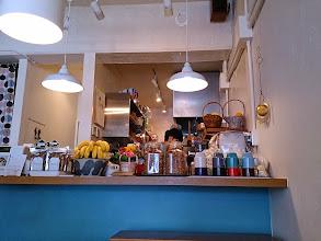 Photo: 旅先の朝食ならぬ、ブランチパーティー