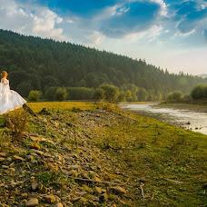 Wedding photographer Codrut Sevastin (codrutsevastin). Photo of 21.04.2018