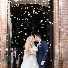 Wedding photographer Elena Matyash (ElMatiash). Photo of 20.07.2016