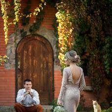 Wedding photographer Sergey Shkryabiy (shkryabiyphoto). Photo of 29.11.2018