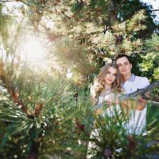 Wedding photographer Natalya Pchelkina (myLee). Photo of 17.07.2017