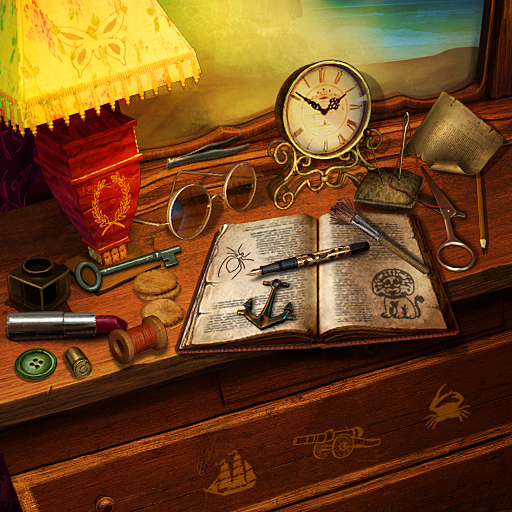Hidden Objects: Play and Relax cheat hacks