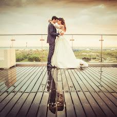 Wedding photographer Eleonora Callegari (EleonoraCallega). Photo of 12.04.2016