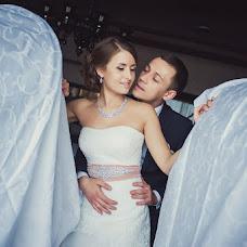 Wedding photographer Oleg Lubyanoy (lubyanoy). Photo of 05.06.2013