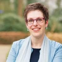 Ann van Riet over Noortje Janmaat