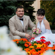 Wedding photographer Oksana Lobynceva (phoinix2005). Photo of 04.10.2014