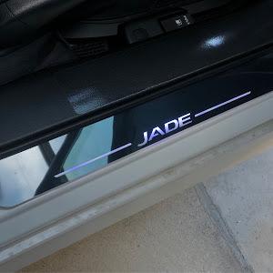 ジェイド FR5  RS  (DBA-FR5)のスカッフプレートのカスタム事例画像 JX_FR5さんの2018年12月24日19:04の投稿