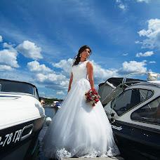 Wedding photographer Maksim Gulyaev (gulyaev). Photo of 27.06.2016