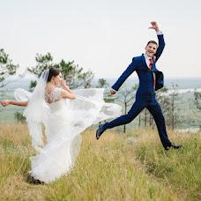 Wedding photographer Antonina Ryzhkova (TonyaRyzh). Photo of 08.08.2016