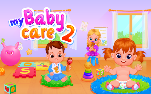 My Baby Care 2 android2mod screenshots 10