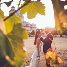 Fotografo di matrimoni Tiziana Nanni (tizianananni). Foto del 12.09.2017