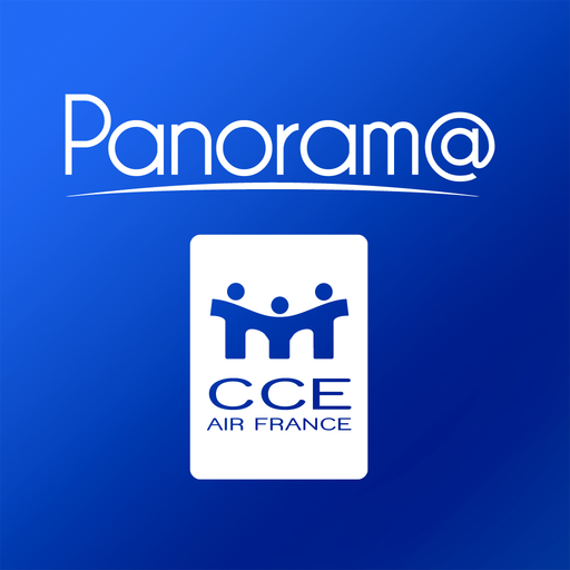 Panoram@ - CCE Air France file APK Free for PC, smart TV Download