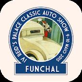 Reids Palace Classic Auto Show