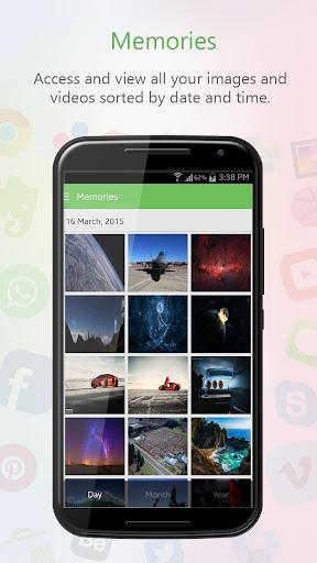 App Lock and Gallery Vault Pro screenshot 3