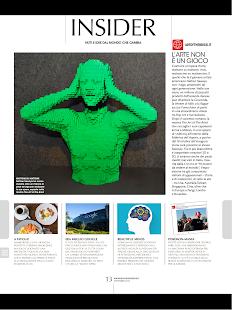 Business People Magazine screenshot