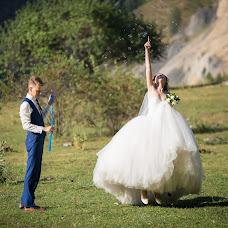 Wedding photographer Yuriy Yarema (yaremaphoto). Photo of 17.09.2018