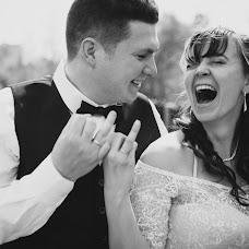Wedding photographer Aleksandr Osadchiy (Osadchyiphoto). Photo of 18.05.2018