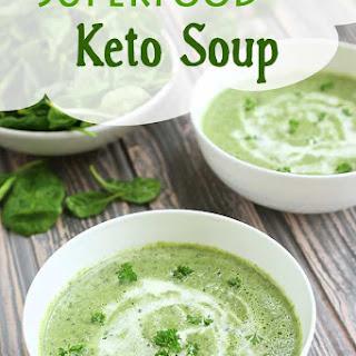 SuperFood Keto Soup