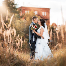Wedding photographer Yuliya Yudina (YuliaYudina). Photo of 12.09.2016