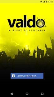 Valdo - nightclubs, events, tickets - náhled
