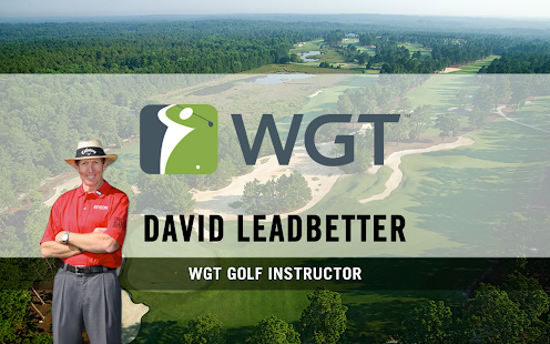 WGT Golf Game by Topgolf- screenshot thumbnail