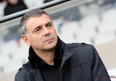 """Le coach de Tubize : """"Faire un gros effort sur le plan du recrutement"""""""