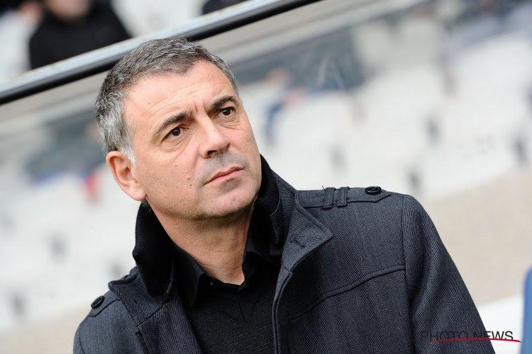 "Bracconi débute bien au Kiel : ""J'aime ce stade"""