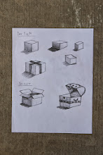 Photo: You Can Draw in 30 Days by Mark Kistler - Lessons 4 & 5.