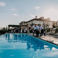 Wedding photographer Paola Licciardi (paolalicciardi). Photo of 19.07.2018