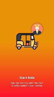 Baggi-Driver - náhled