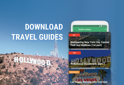 MAPS.ME u2013 Offline maps, travel guides & navigation 10.0.5-Google Screenshots 3
