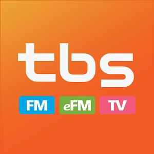 tbs 교통정보 아이콘
