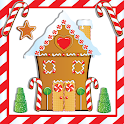 Gingerbread House Maker icon