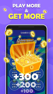 App iCash Pro - Win Game Coins APK for Windows Phone