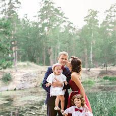 Wedding photographer Ekaterina Lezhneva (Lezneva). Photo of 16.08.2016